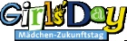 "Das Logo zum ""Girls Day"" 2008. Quelle: www.girls-day.de"